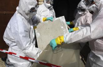 Asbestos Control