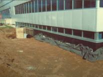 Exterior Building Solutions