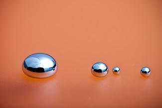 Mercury Contamination