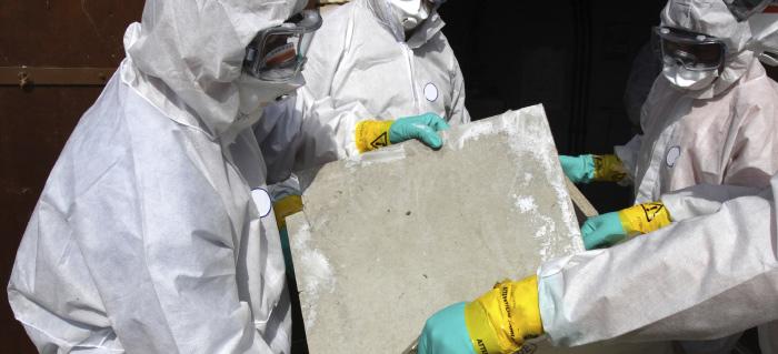 asbestosRemoval