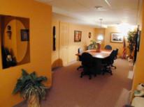 Lower Level Boardroom